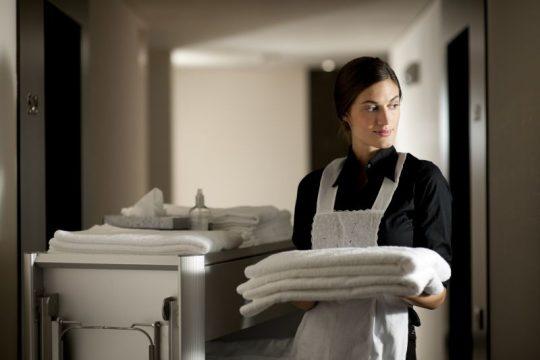 Pracovna ponuka v zahranici - chyzna v hoteli