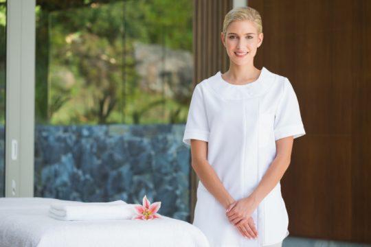 Pracovne ponuky v zahranici - maserka v hoteli
