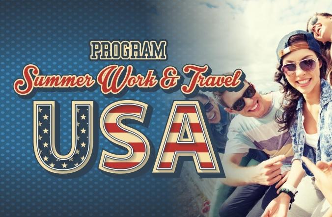 Praca v USA pre studentov Florida 2019