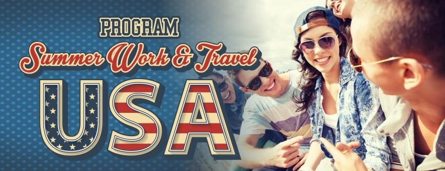 work and travel usa 2019