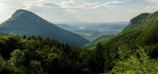 rajecka-dolina
